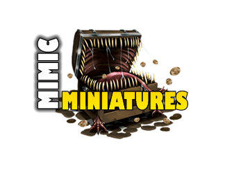 Mimic Miniatures