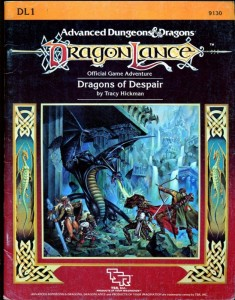 AD&D-Dragonlance-DL1-9130-dragon of despair-cover
